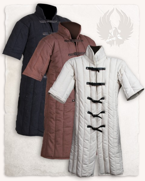 Leopold gambeson canvas