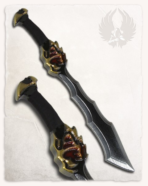 Chaos 2nd Edition Chaos Machete