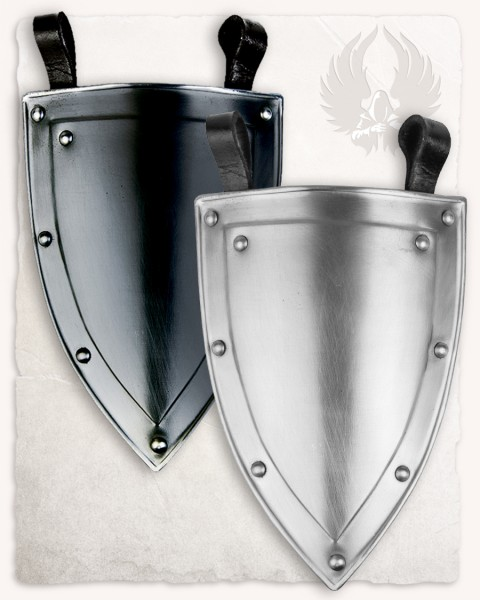 Balthasar belt shield