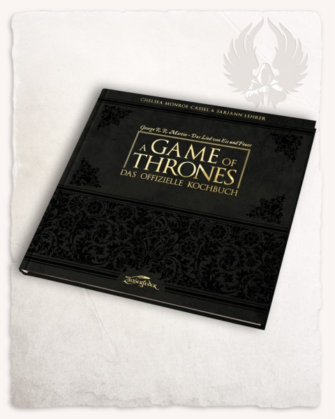 Game of Thrones Kochbuch