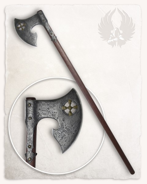 Yngvar long axe