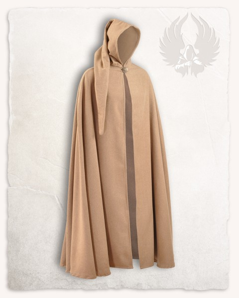 Gora cape wool sand
