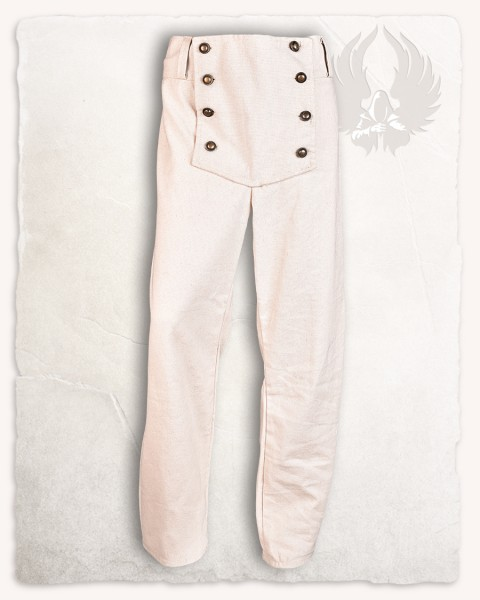 Pollard trousers cream