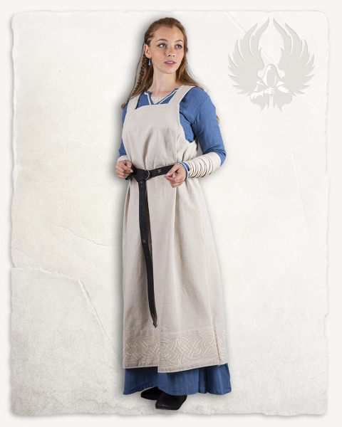 *Costumeset* Viking Woman Medium