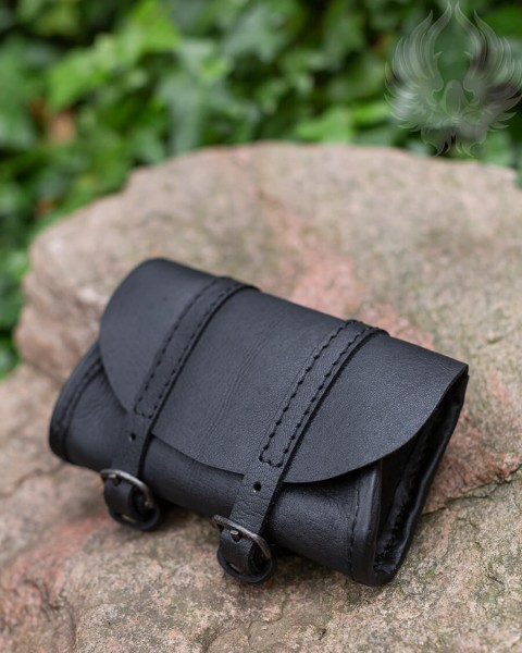 Belwar belt bag big black