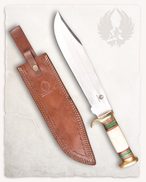 Warren Bowie knife