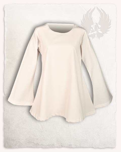 Valerie blouse cotton cream