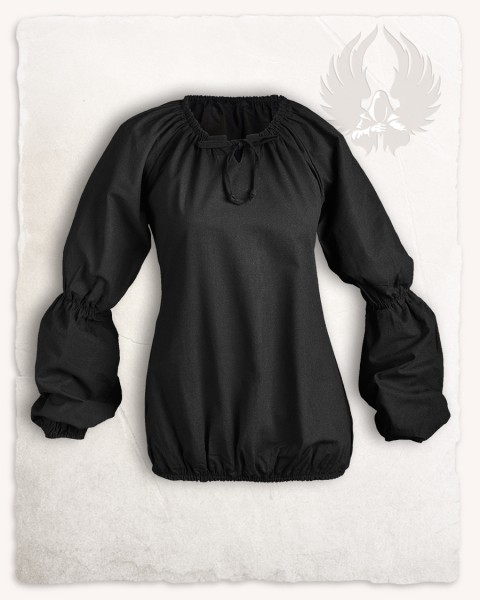 Kara blouse black