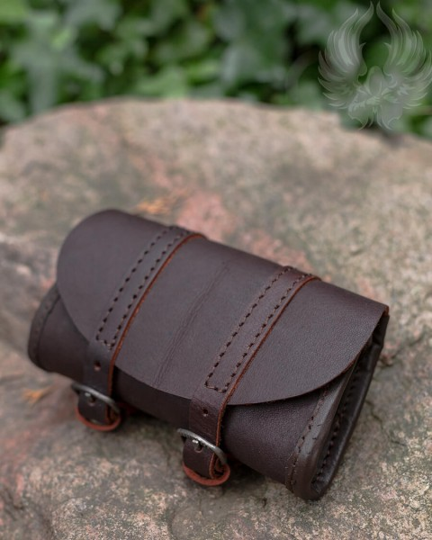 Belwar beltbag big brown