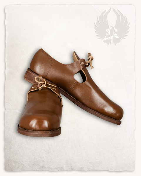 Nolthe renaissance shoes brown