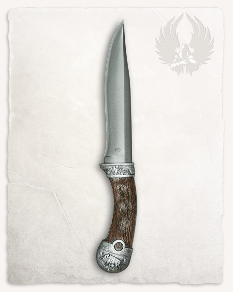 Geralt´s Hunting knife