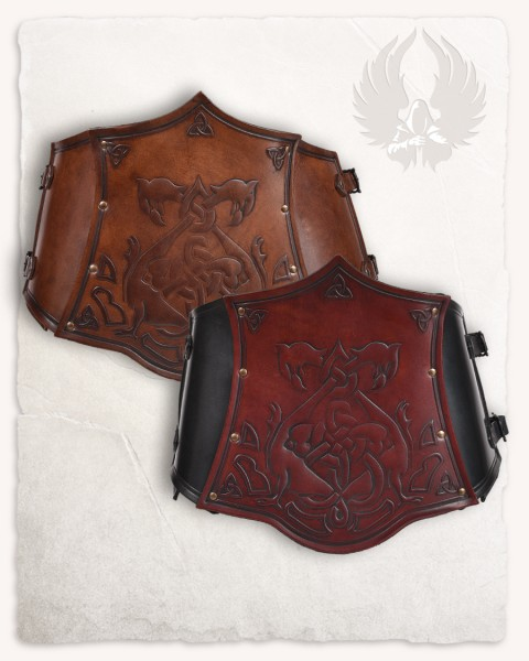 Isolde bodice celtic