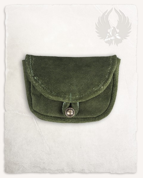 Rickar beltbag green small LIMITED EDITION