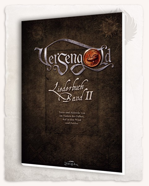 Versengold songbook #2 (german)