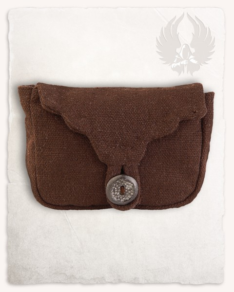 Borchard beltbag small brown