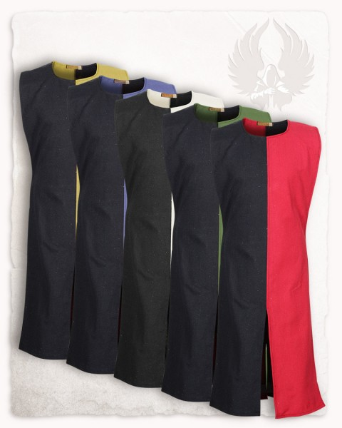 Anton tabard two colours discontinued