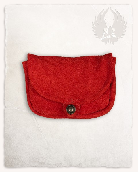 Rickar belt bag small red LIMITED EDITION