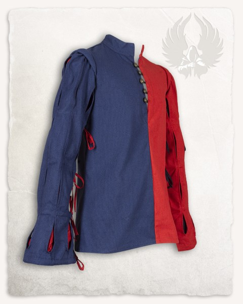 Joerg lansquenet doublet red/blue Limited Edition