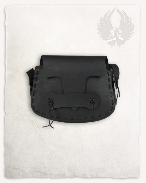 Meera shoulder bag black