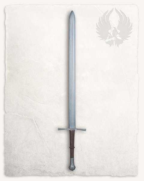 Replica long sword type 8 steel
