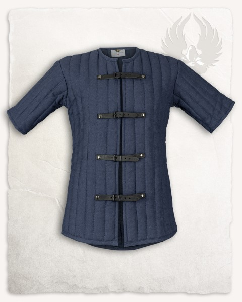 Gustav gambeson blue limited edition