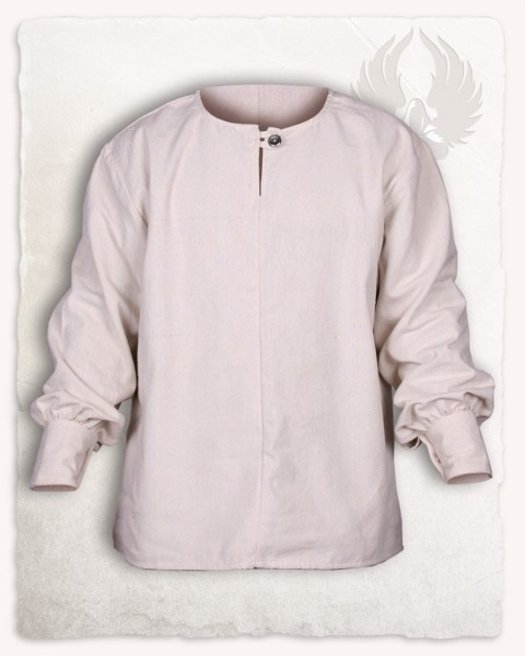 Torge shirt cream