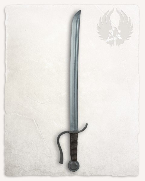 Replica short sword type 40 steel