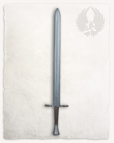 Replica short sword type 4 steel