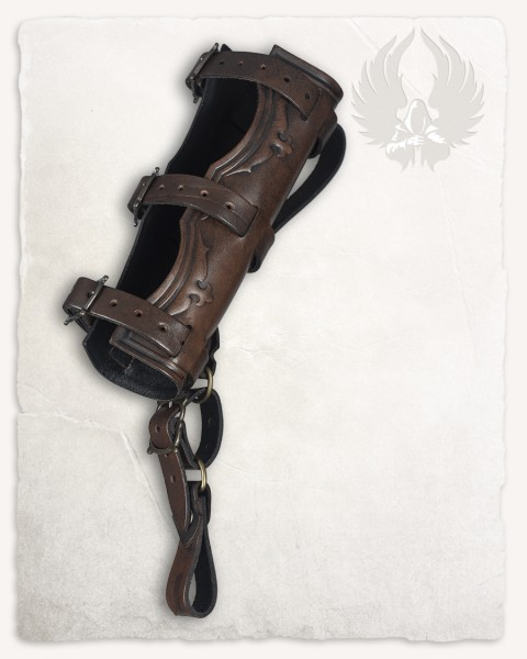 Castagir scabbard brown 2ND ED.