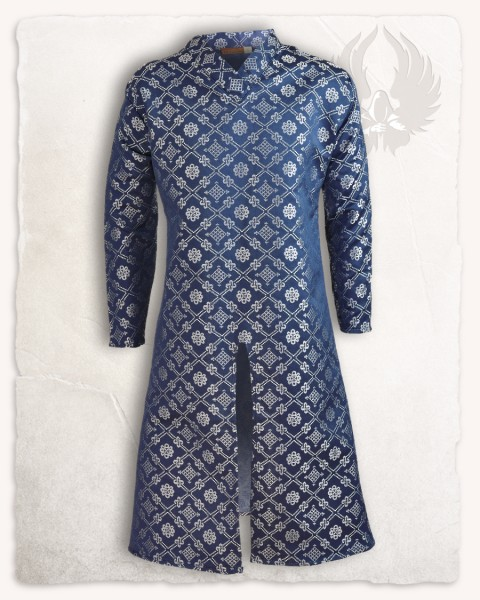 Stepan tunic damasc blue Discontinued