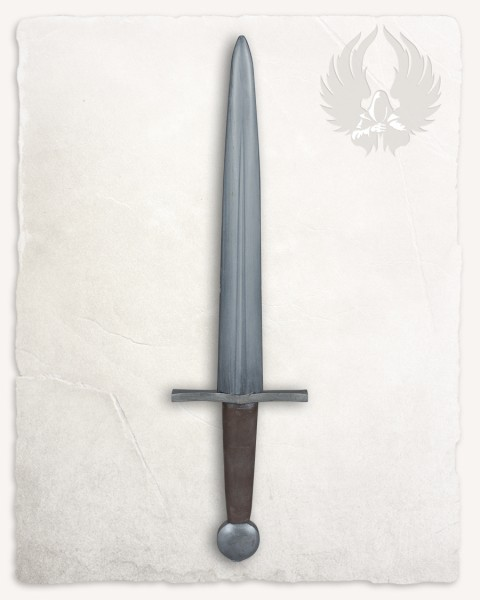 Long Dagger type 1 steel