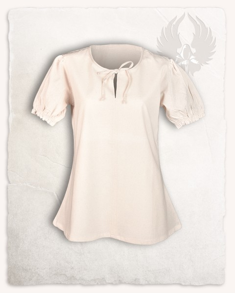 Elisa blouse cream