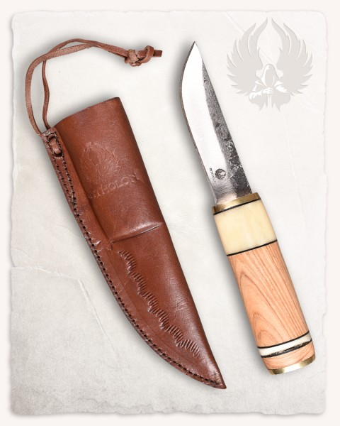 Asmund knife