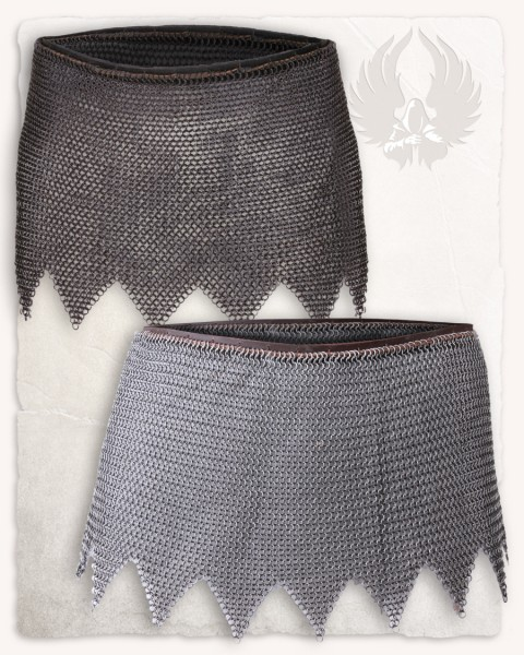 Richard chain skirt