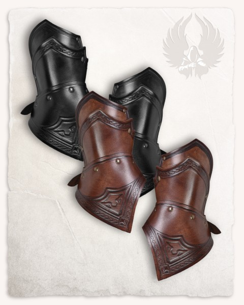 Sulla leather mittens 2nd. Ed.