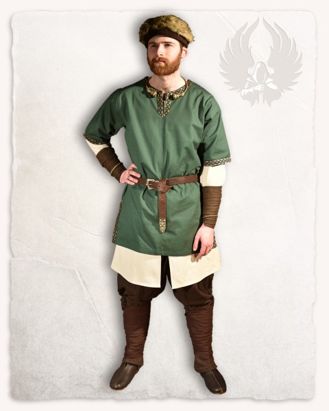 Costume Set Viking Man