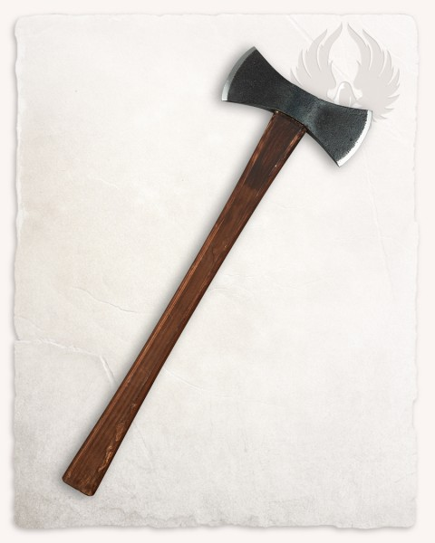 Rudger Axe