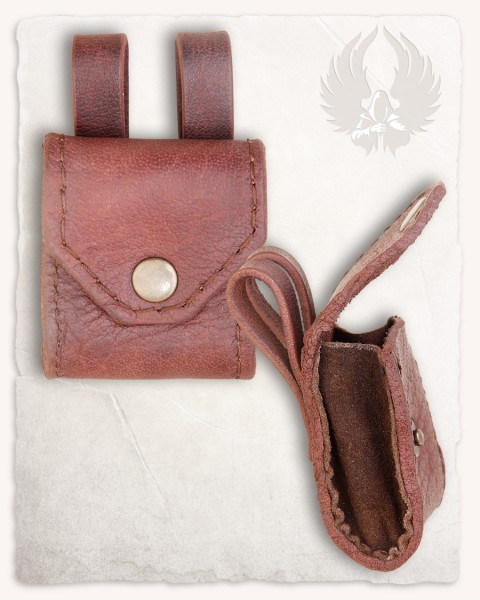 Julian beltbag small brown