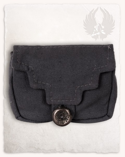 Borchard beltbag small black