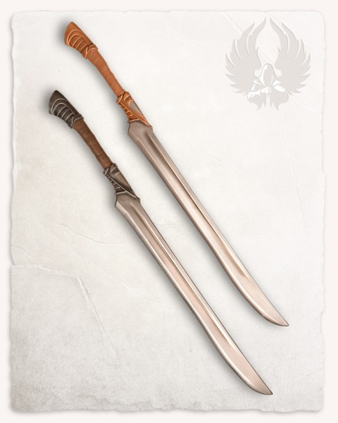 Yorveth longsword
