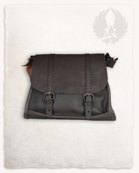 Belwar Shoulder Bag brown