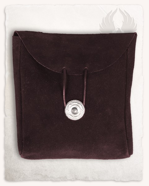 Ingolf beltbag big brown