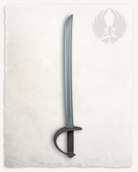 Replica short sword type 32 steel