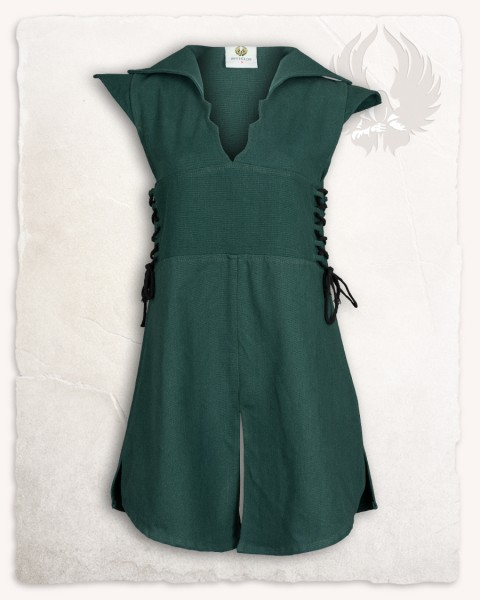 Elyona Tunic Canvas green