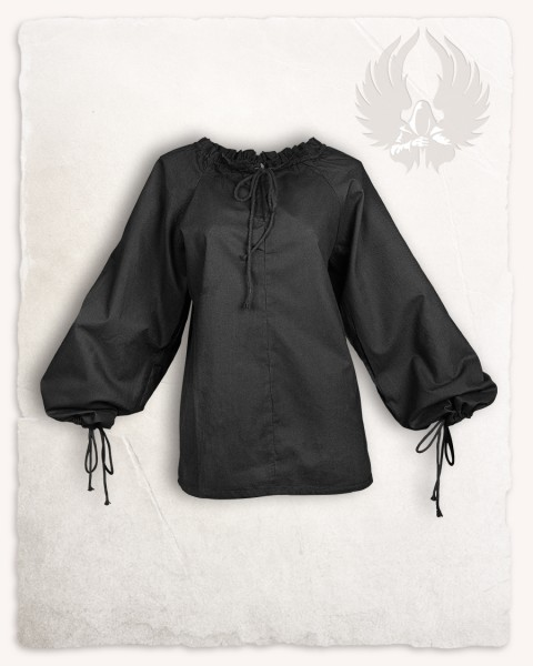 Annabelle blouse black XS discontinued