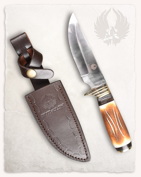 Vardar knife