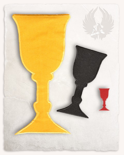 Goblet patch