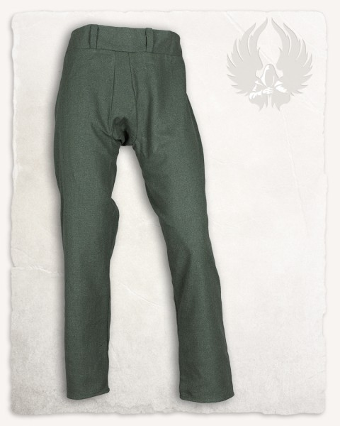 Ranulf Thorsberg trousers green
