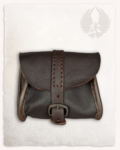 Belwar belt bag small brown