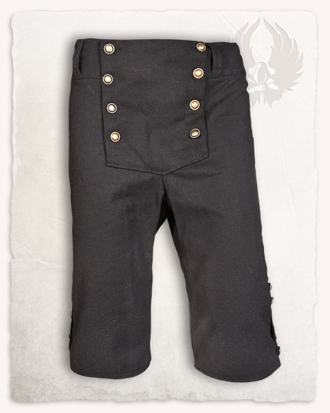 Franklin pants black